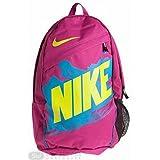Nike Classic Turf BP - Mochila de fitness para hombre, color rosa / verde/ azul, 45 x 32 x 10 cm