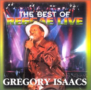 Best Of Gregory Isaac - Best of Reggae