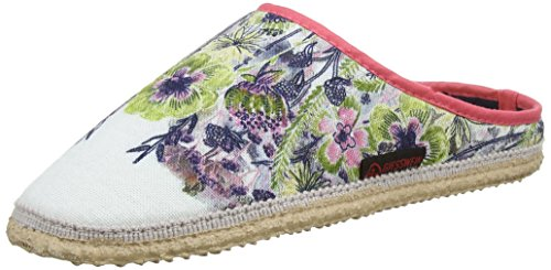 Giesswein Pabing, Chaussons Mules Femme