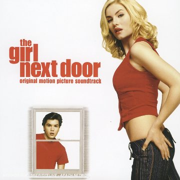 The Girl Next Door (Bof) (Next Girl Door Soundtrack)