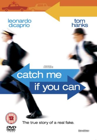 Bild von Catch Me if You Can [UK Import]
