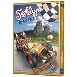 The Pinchcliffe Grand Prix (1975) ( Flåklypa Grand Prix ) (Blu-Ray)