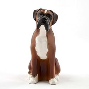 Caille céramique-Boxer Tirelire