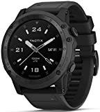 Watch Garmin GPS Tactix Charlie Skydiving Jumpmaster Multisport Action Tactical 010-02085-00