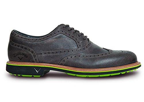 Callaway , Chaussures de golf pour homme Gris gris 43 (M)