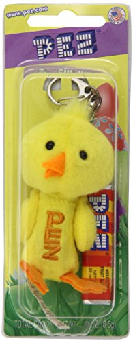 pez-barnyard-babies-dispenser-with-key-chain