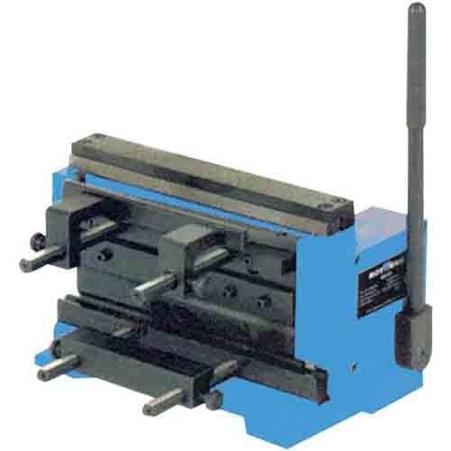 LTF 371010Kleine Astschere Falzmaschine für Metalle