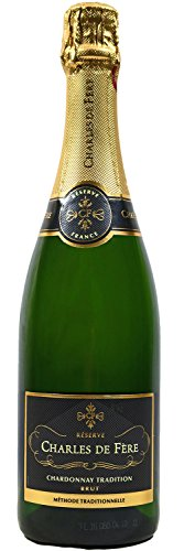 Charles de Fère, Tradition Chardonnay, Brut - Vin Blanc