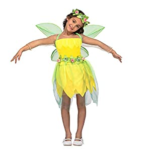 My Other Me Me Me - Disfraz de Hada del bosque, talla 10-12 años (Viving Costumes MOM00724)