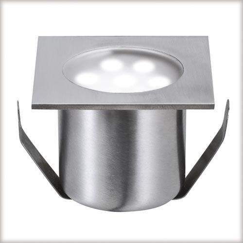 Paulmann 988.71Outdoor Floor Lighting 0,6W LED Edelstahl