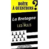 Boîte à questions La Bretagne pour les Nuls