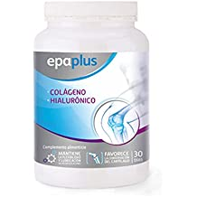 Epa Plus - Collagen Hyaluronic 30 Days, Color 0