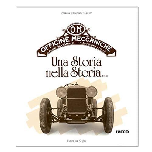 Om. Una Storia Nella Storia. Ediz. Italiana E Inglese