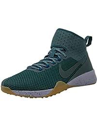 detailed look bb8f0 ed6a8 Nike NikeLab Air Zoom Strong 2 Zapatillas de Entrenamiento de Malla Media  para Mujer