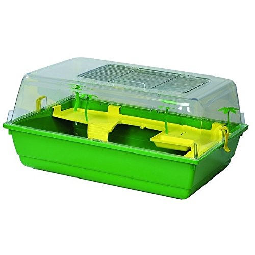 Box tartarughiera cm.40x60x30h art.152