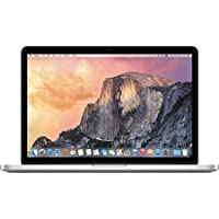 "Apple MacBook Pro Retina 13"" ME662LL/A / Intel Core i5 2.6 GHz / RAM 8 GB / 250 GB ssd / Tastiera qwerty UK (Ricondizionato Certificato)"