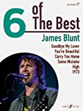 James Blunt 6 of the best P/V/G