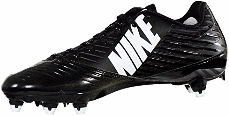 Nike 2014 Vapor Velocidad Lo TD 643152 – 610 Juego Rojo Blanco///