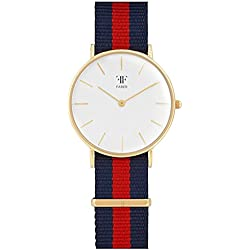 Faber Time F601YG Women's watches F601YG