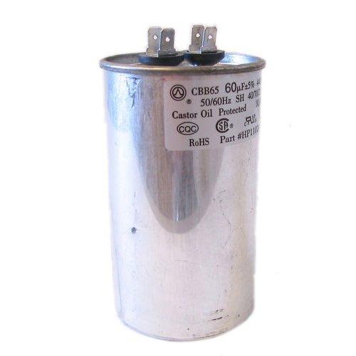 Hayward hpx1102415460uF Kondensator Ersatz für Hayward heatpro Wärmepumpe -