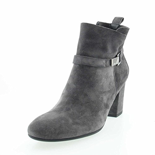 Paul Green Damen Stiefelette 8045 018 Grau
