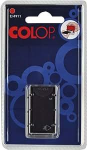 Colop E/4911Rouge Coussin de rechange f.4911/4820/4822Rouge e/4911, BP 2St