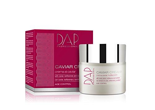 Crema de Caviar Antiedad DAP - 50 ml