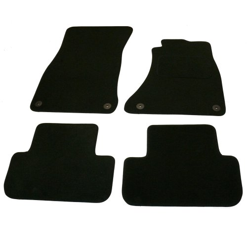 Sakura Mat Set, Black