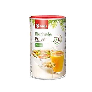 Cenovis – Bierhefe Pulver, 500 g