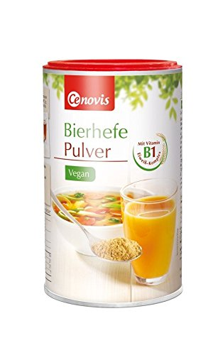 Cenovis - Bierhefe Pulver, 500 g