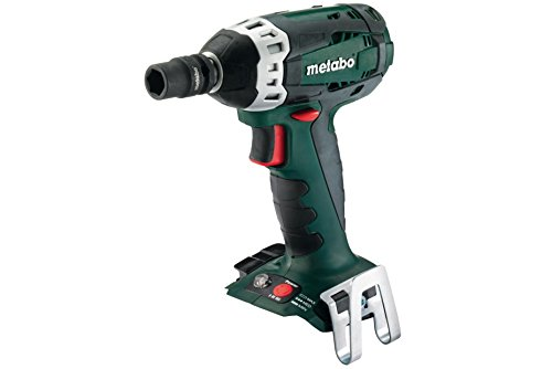 Metabo SSW 18 LTX 200 in Meta Loc II, 602195840 Visseuse à percussion