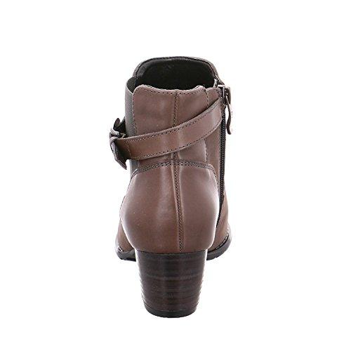 Ara - Florenz-st, Stivali bassi con imbottitura leggera Donna Grau