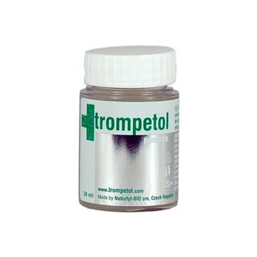 *Trompetol Hanfsalbe 30 ml*