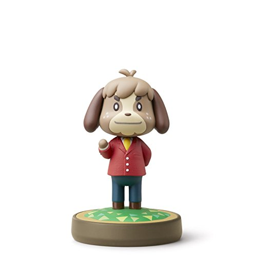 Animal Crossing amiibo: Moritz - 2