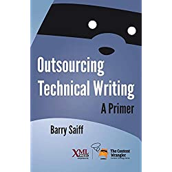 Outsourcing Technical Writing: A Primer