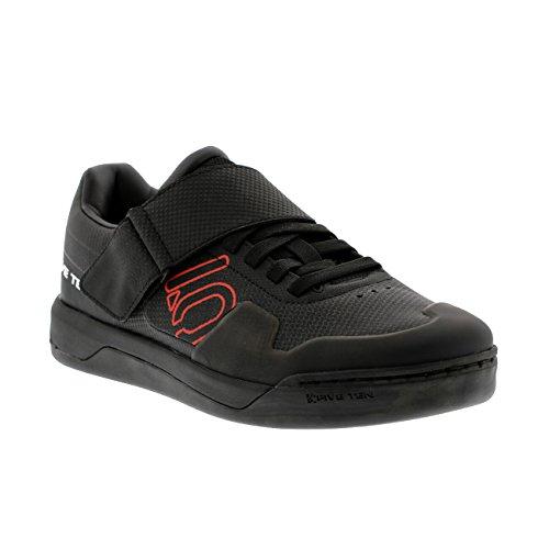 Five Ten MTB-Schuhe Hellcat Pro Clipless Schwarz Gr. 44