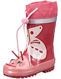 Playshoes 185742, Bottes fille