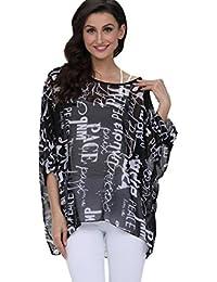 6aaa402f67 Taglie Forti Donna - Unica / Bluse e camicie / T-shirt, top e ... -  Amazon.it