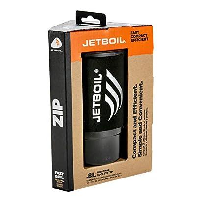 Jetboil Zip Stove 7