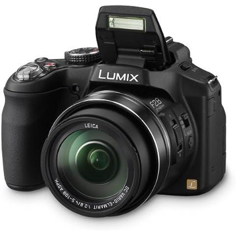 Panasonic Lumix DMC-FZ200EG9 - Cámara compacta de 12.1 Mp (pantalla de 3