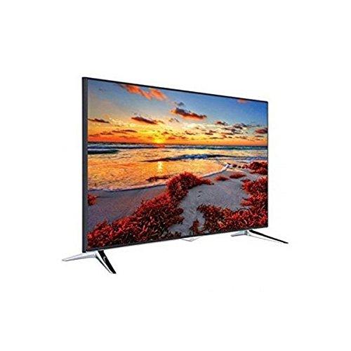 """TV intelligente TELEFUNKEN UMBRA55UHD 55"""" LED 4K Ultra HD Wifi Noir"""