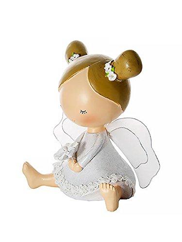 *Cadeau pour bébé ou Petite Fille – Tirelire fée Boite à Argent de Poche pour baptême ou Baby Shower prêt à acheter
