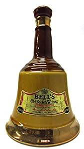 Bells - Wade Decanter Bell - Whisky by Bells