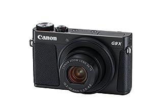 Canon Powershot G9 X Mark II Digital Camera Camera - Black (B01N6JOZV7) | Amazon Products