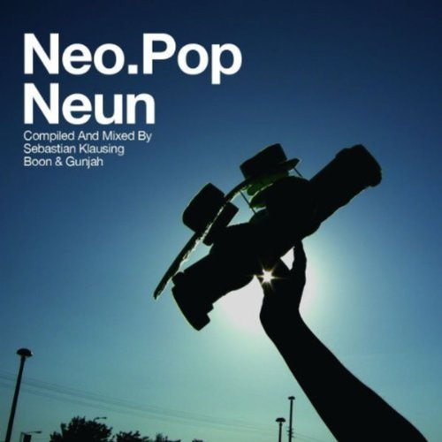 Neo.Pop 09 (Compiled & mixed b...