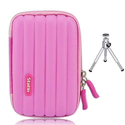 first2savvv-bdx1302g6-pink-premium-qualitat-stossfeste-kamera-tasche-fur-nikon-coolpix-s9050-canon-p