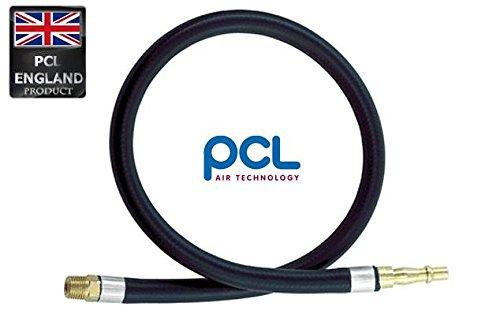 1 Stück Druckluftleitung für pneumatische Geräte 1/4