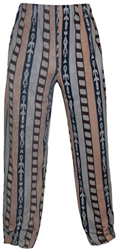 The Big Lebowski The Dude Pajama Pants (Adult Large)