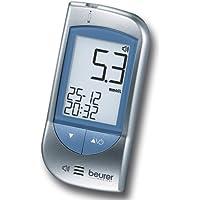 Preisvergleich für Beurer Blutzuckermessgerät GL 34 mg/dL