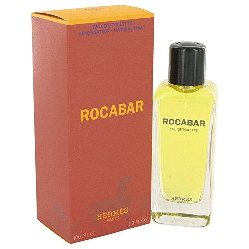 Hermes Parfums Roca Bar Eau de Toilette en vaporisateur VIP 100 ml